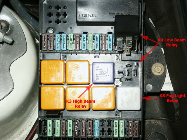 Bmw E30 Fuse Box Location : Bmw m fuse box get free image about wiring diagram