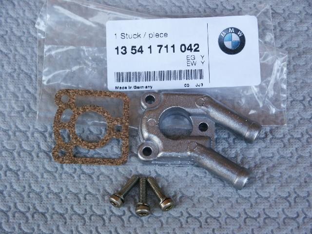 Maintenance items: Throttle body coolant leak,